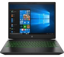 Hp Gaming Pavilion 15-cx0019ne