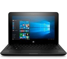 Hp Stream x360 11-ag002ne