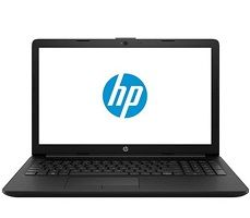 Hp Notebook 15-da0124ne