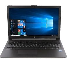Hp Notebook 15-da1006nx
