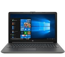 Hp Notebook 15-da1017nx