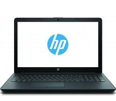 Hp Notebook 15-da0055nia
