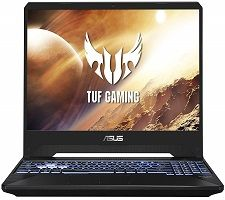 Asus TUF Gaming FX505DV