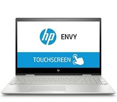 Hp ENVY x360 15-cn1055cl