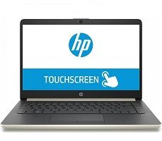 Hp Notebook 14-dq0011dx