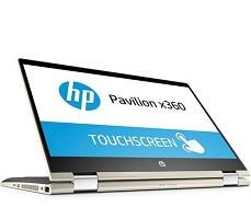 Hp Pavilion X360 14m-dw0023dx