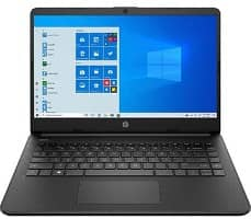 Hp Notebook 14s-dq1011nx