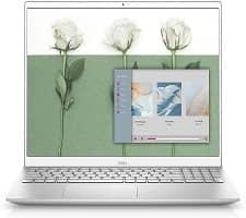 Dell Inspiron 15 5501 Core i3