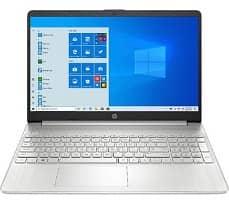 Hp Notebook 15s-eq1006nx
