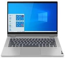 Lenovo IdeaPad Flex 5 Core i3
