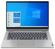 Lenovo IdeaPad Flex 5 Core i5