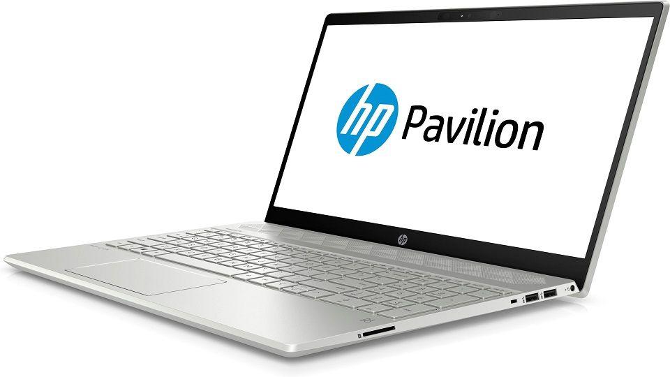 مميزات وعيوب HP Pavilion 15-cw0003ng