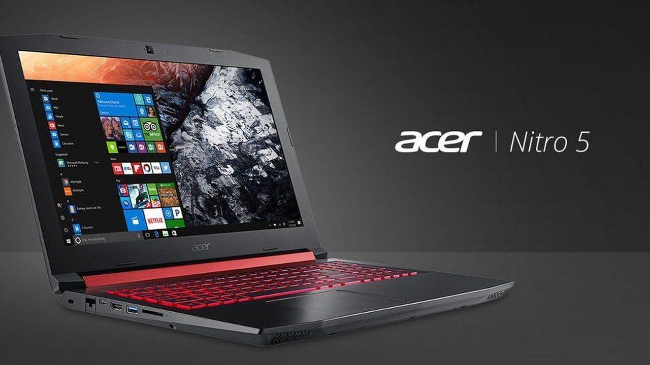 مميزات وعيوب Acer Nitro 5