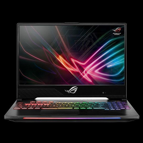 مميزات وعيوب Asus ROG Strix Hero II GL504GM