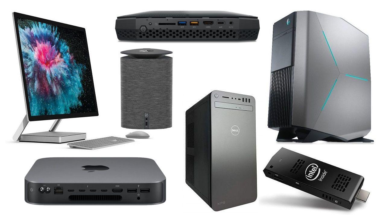 Best Desktop Computers 8011