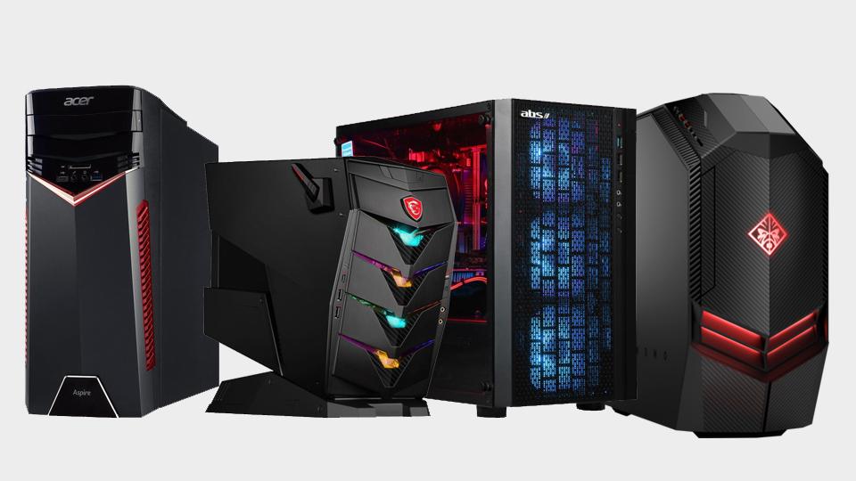 أفضل جهاز كمبيوتر مكتبي للألعاب لعام 2021