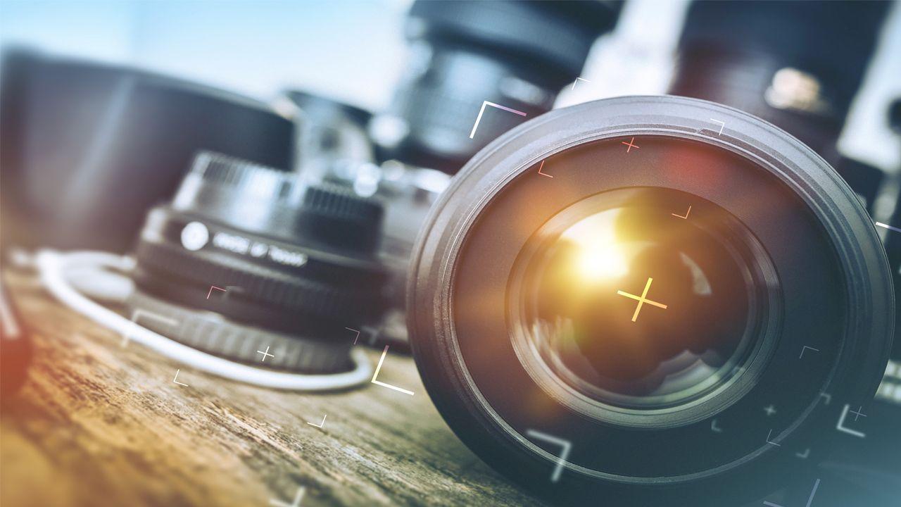 أفضل أنواع كاميرات التصوير لعام 2019 الفوتوغرافي و الفيديو