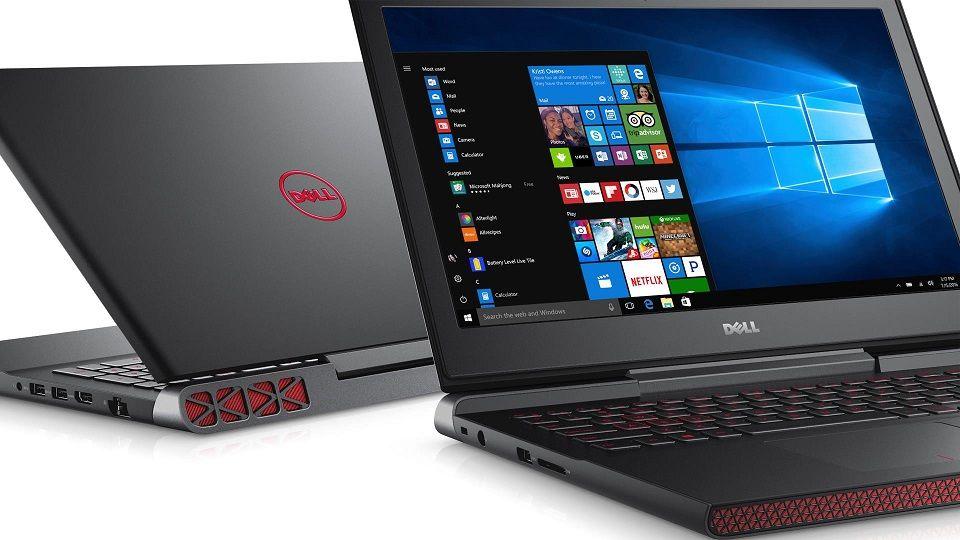 مميزات وعيوب Dell Inspiron 15 7000 7567