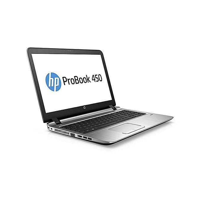 مميزات وعيوب HP ProBook 450 G3
