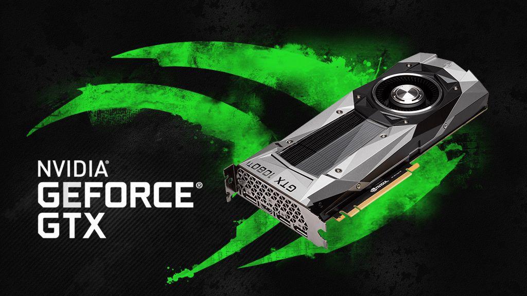 اسعار كروت الشاشة Nvidia في مصر 2021