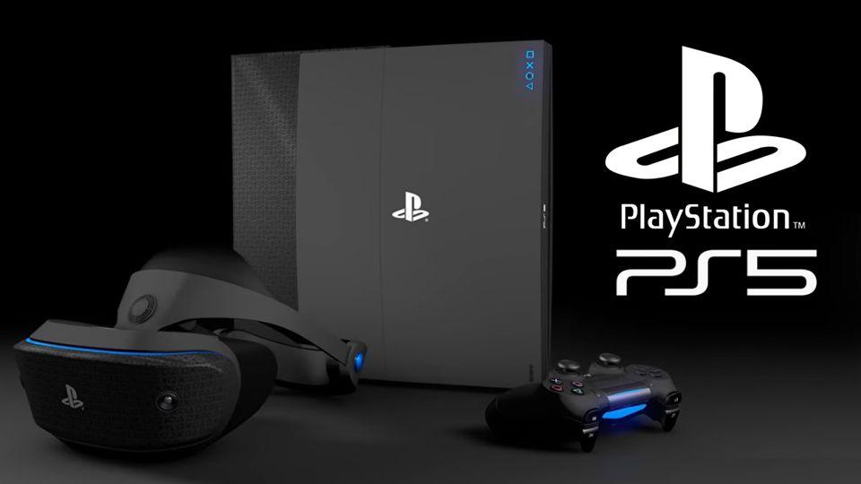 سعر ومواصفات بلاي ستيشن 5 : جهاز الألعاب المنتظر PS5 الجديد