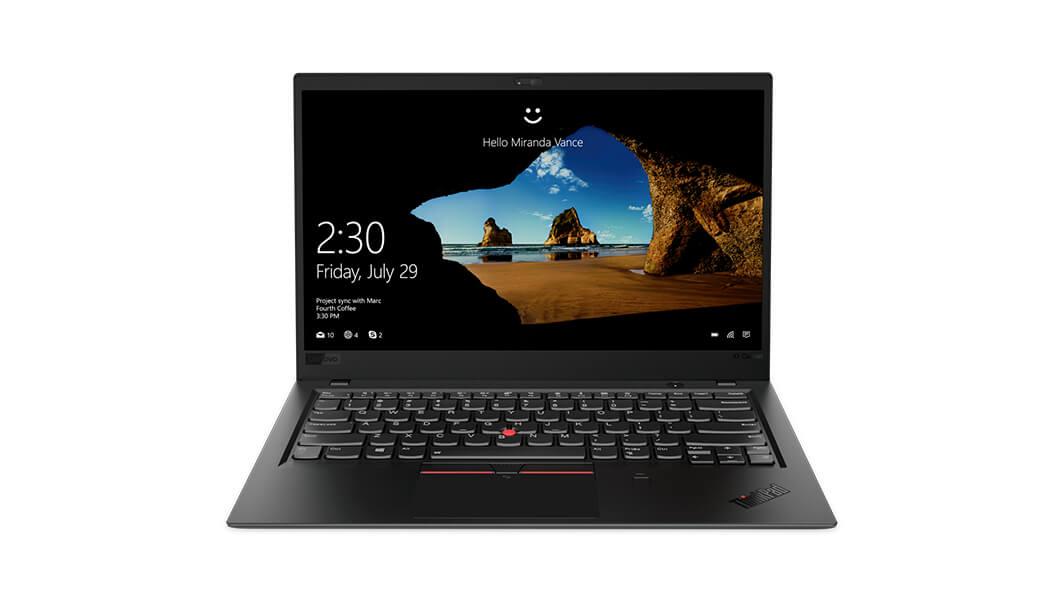 مميزات وعيوب Lenovo ThinkPad X1 Carbon