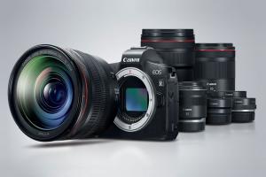 أفضل أنواع كاميرات كانون لعام 2019