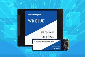 اسعار الهارد ديسك SSD في مصر 2019