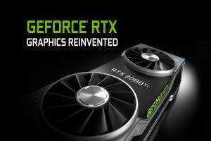 تسريب حول اصدار شركة نفيديا سلسلة كروت الشاشة Nvidia RTX 2000 لأجهزة اللاب توب