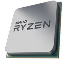 Ryzen 7 2700X 50th Anniversary