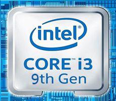 Core i3-9350KF